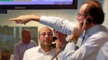 FTSE 100 Index rallies to new record high