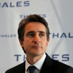 CEO of French group Thales pulls out of Saudi investment conference