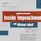 Inside Impeachment: All eyes on Gordon Sondland