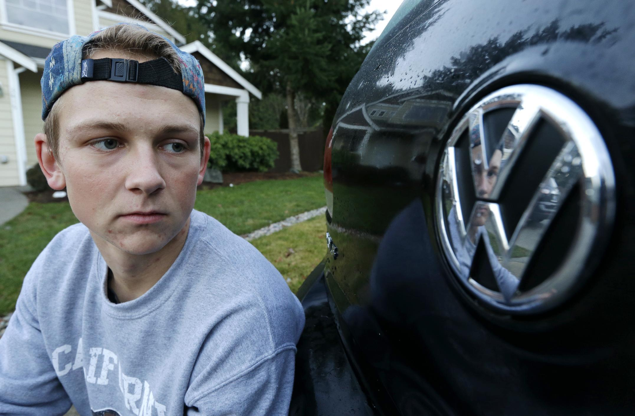 Vw Buyback Program >> Slow Fix Vw Diesel Owners Complain Of Buyback Delays