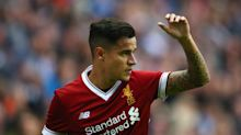 Liverpool tell Barcelona Philippe Coutinho is not for sale at any price after rejecting £72m