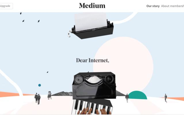 Medium suspends alt-right trolls following major rules change