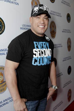 Tito Ortiz Compared Fighting In The Ufc To Slavery
