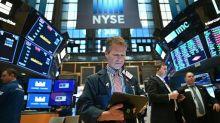 Wall Street chiude in rialzo su ottimismo per evoluzione pandemia