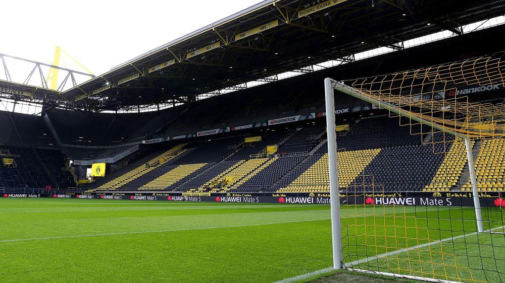 EM 2024: Dortmund bewirbt sich als Spielort