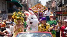 ¡Las mejores fiestas de Pascua de EEUU!