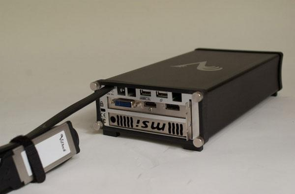 External Thunderbolt graphics card for Macs to be developed soon, thanks to Facebook poll