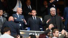 Rugby - XV de France - XV de France: la LNR envisage d'attaquer la FFR en justice