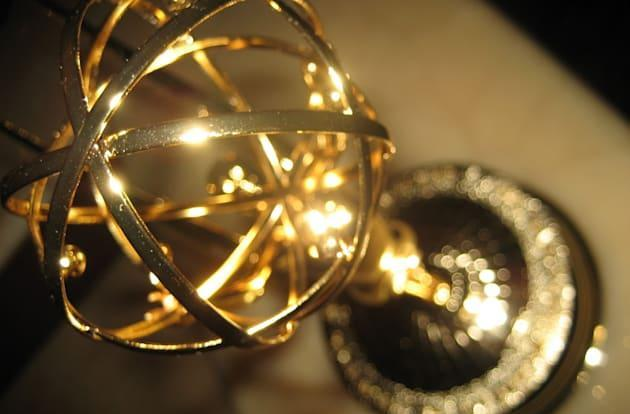 Twitter adds 'Emmy award winner' to its list of accomplishments
