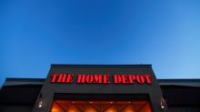 Home Depot cuts sales goal as online push not delivering as expected
