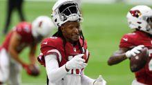 Cardinals' Hopkins takes more shots at Texans