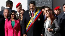 U.S. warns investors over Venezuela's 'petro' cryptocurrency