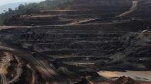 Vendas de minério de ferro e pelotas da Vale têm recorde; níquel decepciona