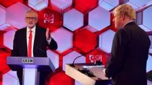 Andrew Sparrow's election briefing: Johnson v Corbyn II – the verdict