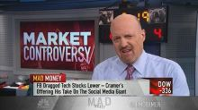 Cramer's playbook for Wednesday's defining Federal Reserv...