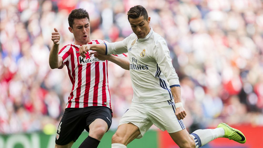 Uncapped Laporte replaces injured Rami in France squad