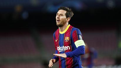 又被問到Messi Guardiola:希望他在巴薩退休