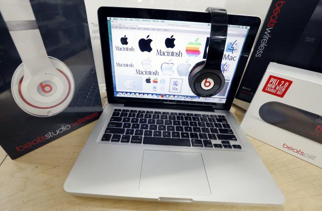 Former eMusic CEO gives his take on rumored Apple/Beats deal