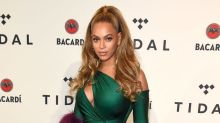 Beyoncé was spotted shopping at Target, and maybe she really is just like us