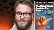 Stars Reveal Their Favorite Childhood Books