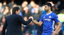 Atletico Madrid close to an agreement with Chelsea for Diego Costa