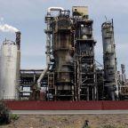 Venezuela opposition lawmakers open probe of oil spill on Caribbean coast