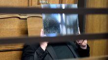 Lebenslange Haft für Mord an Berliner Rentner