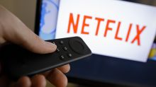 Global growth is key for Netflix, Apple