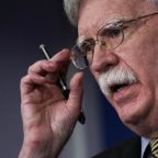 John Bolton pushing Trump to withdraw from Russian nuclear arms treaty