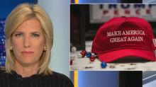 Laura Ingraham encourages people to wear MAGA hats to show what 'tolerance' looks like