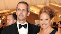 Katie Couric Is Engaged!
