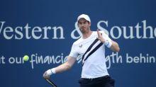 Murray vence e avança à segunda rodada do Masters 1000 de Cincinnati