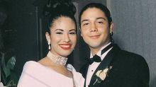 Selena Quintanilla's Husband Chris Perez Said the Couple Once Thought About Divorcing