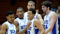 Can Duke go undefeated?