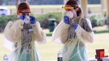 Harvard Professor Makes Ominous Prediction About Number Of Coronavirus Cases In U.S.