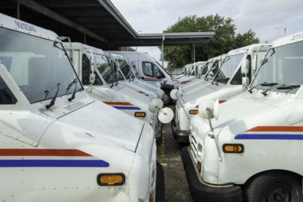 Postal Service Sets Major Operational Restructuring - Yahoo Finance