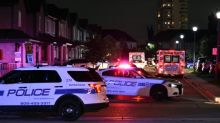 Man in his 20s in critical condition after he was shot in Mississauga