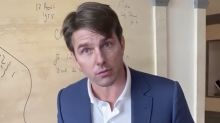 Tom Cruise deep fakes are baffling the internet