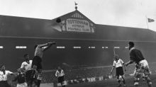 Making the game beautiful: Swastikas at White Hart Lane and other footballing tales of the unexpected