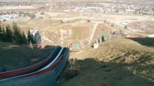State of ski jump facility at Winsport Canada an embarrassment, says city councillor