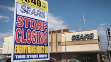 Retailers Closing Stores in 2018