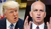 Senior Democrat predicts resistance to Trump Afghan war plan