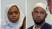 Federal judge denies bail to New Mexico compound defendants