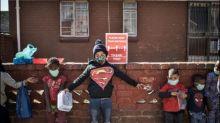 Mehr als eine halbe Million Corona-Fälle in Südafrika