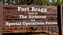 Two paratroopers found dead in Fort Bragg barracks. Investigation underway, Army says
