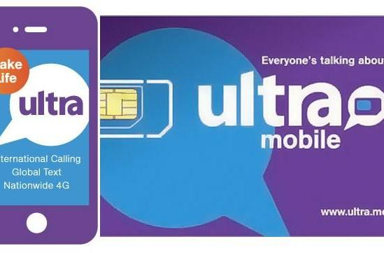 Ultra Mobile debuts $19 calling plan with unlimited international SMS