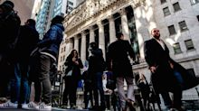 US futures pause for breath as earnings take the spotlight