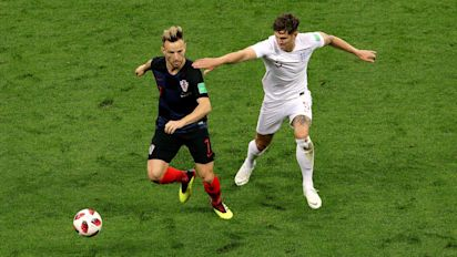 Ivan Rakitic tips England to enjoy strong Euros with Harry Kane up front
