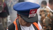 SNCF: 3% des cheminots ont fait grève ce jeudi