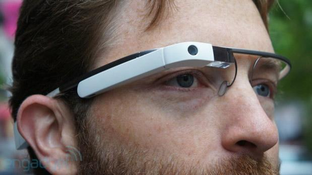 Hidden sensors in Google Glass could enable AR apps